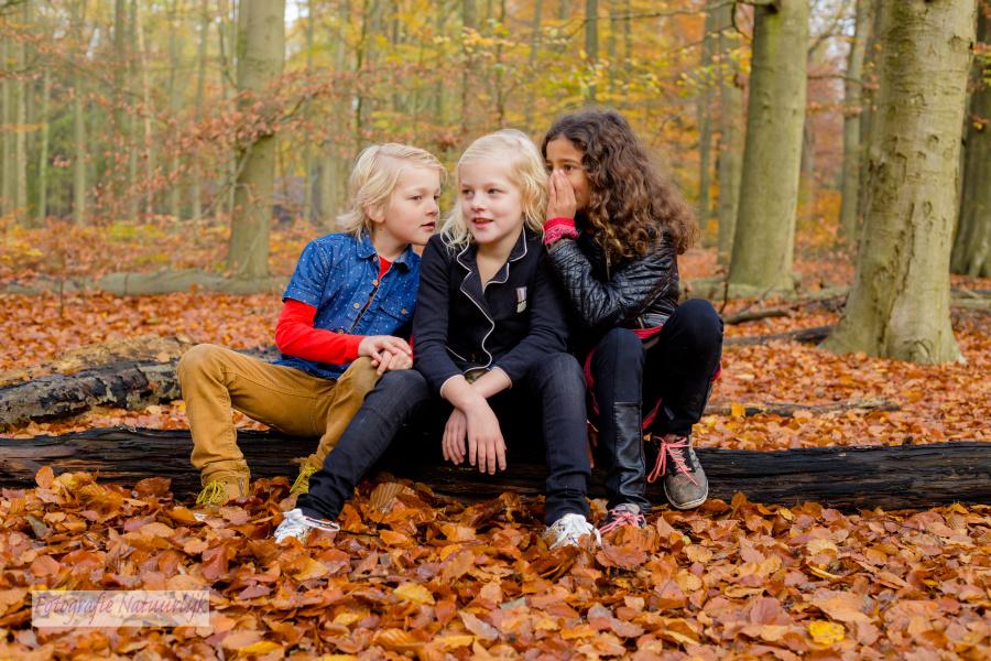 familieportret Arnhem