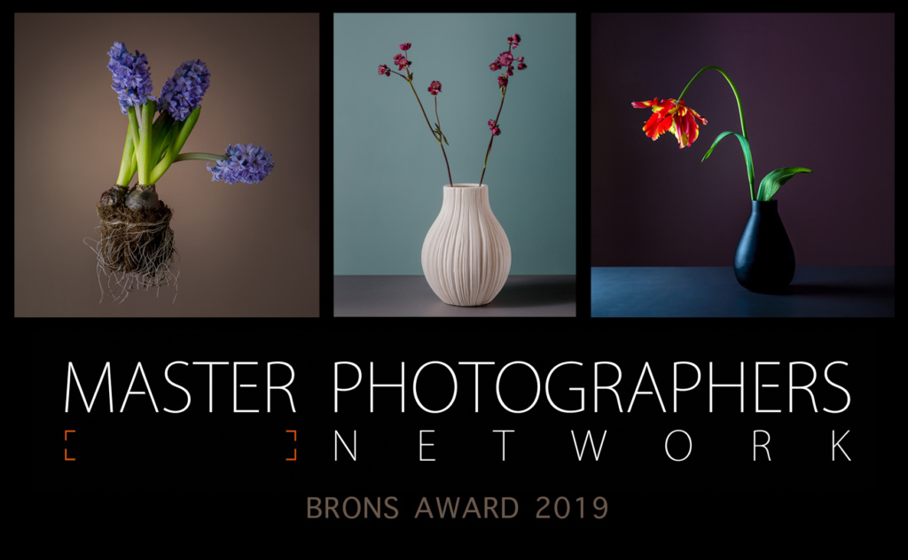 Brons Award Master Photographers Network